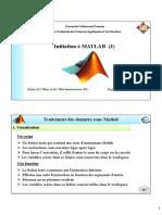 Cours Matlab- Traitement d'Image-1