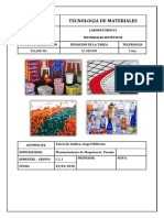 Lab - 04 2018-1 Materiales Sintéticos 1