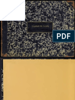 ADAM Victor - Diable de Paris - bamboches, culbutes, plaisirs et déplaisirs, farces et pochades (185.)
