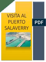 Puerto Salaverry