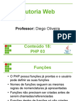 AUT18 - PHP3