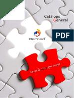 Catalogo Jose Bernad Sl