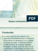 Gases Combustiveis
