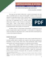 1428357432_ARQUIVO_ArtigoSNH2015Historiografia alguns apontamentos cecilia siqueira cordeiro.pdf