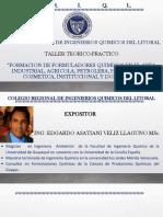 CURSO DE FORMULADORES QUIMICOS 2018.pptx