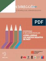 Cuaderno 9 Diversidad e Inclusión Social Vf