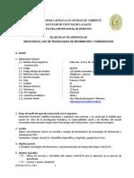 Induccion Al Uso de Tic - Esc. Derecho..