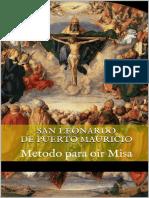 San LEONARDO de Puerto Mauricio