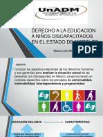Informe Final (Diapositivas)