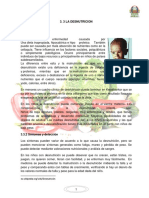 La Desnutricion Marco Teorico Corregido