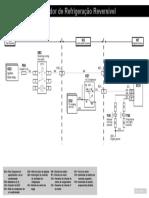 Ventilador de Refrigeração Reversível (240-15AR-2)