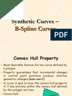 B-Splines