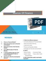 Corporate Finance Lecture 3