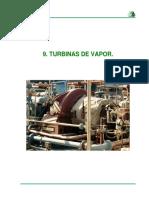 (IMP#9) Turbinas de Vapor