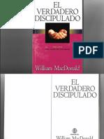Williams MacDonald