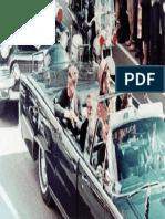 El Hombre Clave en El Asesinato de Kennedy
