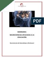 Dossier Neurociencia