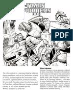 transformers rpg.pdf