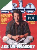 Revista Pelo Documento Histórico