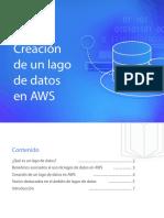 AWS Data-Lake eBook ES