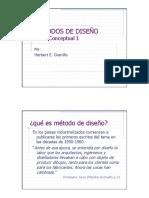 metodos DEL DISEÑO.pdf