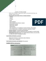 Caso Clinico Periodontología i