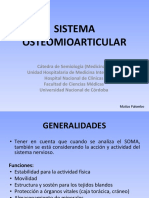 2017 Sistema Osteomioarticular