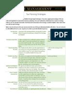 l04 tax planning strategies