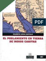 Gilberto Lopez Poblamiento en Tierras de Indios Cahitas 50-117