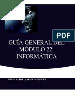Compendio Informatica nuples