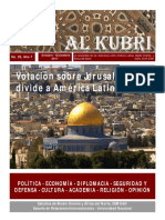 Revista Al Kburi No. 26