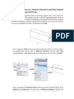 Finite Element Analyisis With Solid Works.xlsx