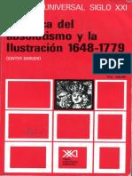 Gunter Barudio La época del absolutismo y la Ilustración 11-142.pdf