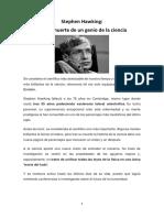 Hawking Libro 1