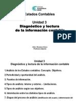 Unidad 3-Diagnóstico y Lectura de la información contable.ppt