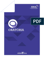 Oratoria IDEAL 2016