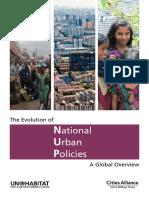 National Urban Policies