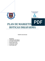 251728698 Plan de Marketing Inkafarma