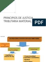 Presentacion Principios Tributarios Fiscal 2016