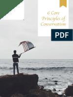 6 Core Principles Conservatism_Ebook