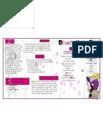 Diseño Editorial (Tabloide)