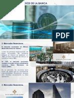 3° S.F.M.Mercados Financieros