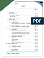 Informe de Los Aridos Para Imprimir