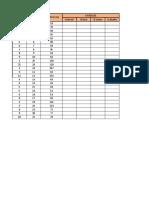 Excel Abastecimientos
