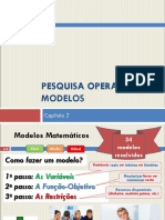 PO Modelos