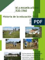 005 - Escuelas rurales y urbanas.pdf