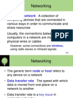 Computer Networks Network