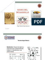 04. Genes Del Desarrollo