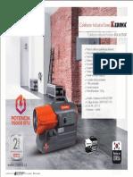 Calefactor Industrial Kerona KFA 60