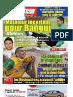 LE BUTEUR PDF du 26/09/2010